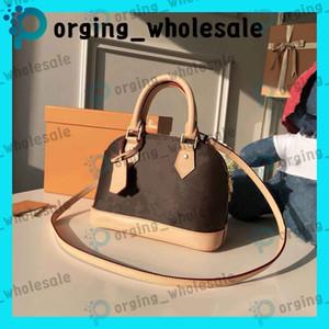 conchiglia donne del sacchetto di fiori in vernice borse a tracolla in rilievo con sacchetto a chiusura crossbody moda borse Borse a tracolla della borsa Fn03