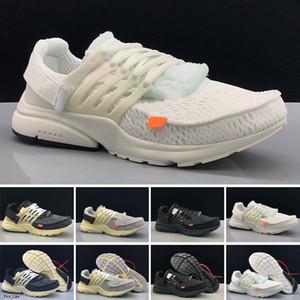 Presto 2.0 Blanc Noir Hommes Chaussures pour hommes prestos Ultra Mode Sports de plein air hors Formateurs Air Femmes Chaussures TS508