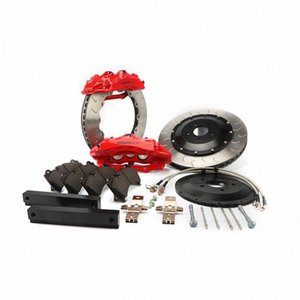 High performance brake systems 6 brkae calipers kit for E92 E93 E90 19 RIM wheels odWB#