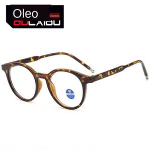 mQtlP 2020 새로운 인터넷 유명 거리 안티 - 푸른 빛의 컴퓨터 샷도 고글 안경 고글 일반 유리없이 5212 명 남성과 여성
