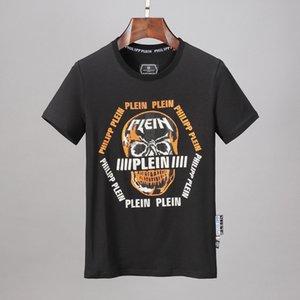 vip1 European hip-hop new men's all-match t-shirt 2020 new men's t-shirt