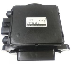 Метров 1шт Япония Оригинал Auto Air Flow MD336501 E5T08171 MAF датчики для Mitsubishi Pajero V73 Outlander Galant 2003 2000