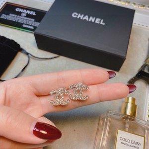 Designer brincos atacado muitas jóias da moda Frete grátis favorito recomendar 2020 New Hot venda Partido casualU0AM elegante