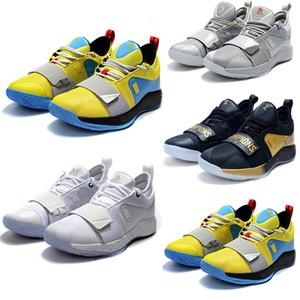 Promotion spéciale 2.5 All Star Chaussures de basket-ball de haute qualité Gris Blanc Bleu Hommes Mode Chaussures Taille 40 à 45
