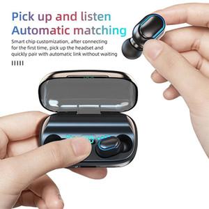 Großhandel T11 TWS Wireless Kopfhörer - Kaufen Sie billig T11 TWS Wireless Kopfhörer aus China Beste Großhändler | Dhgate.com dhl kostenlos.