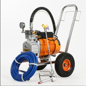 3000W высокого давления New безвоздушного распыления машина Professional безвоздушного распылителя Высокое качество покраски станок