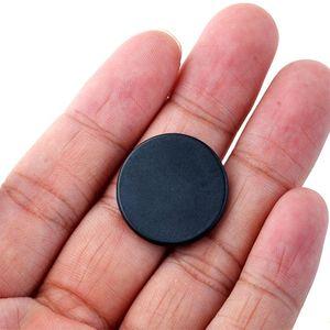 100pcs / lot pasiva de calor impermeable resistente a la etiqueta RFID HF de lavandería ISO14443A 13.56MHZ NFC Tag Con NTAG216 chips