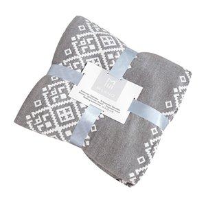 Cotton Four-Layer-Gaze-Tuch-Decke für Betten Sofa Couch Camping Reise Picknick Leichte weiche Cozy Kinder Quilt