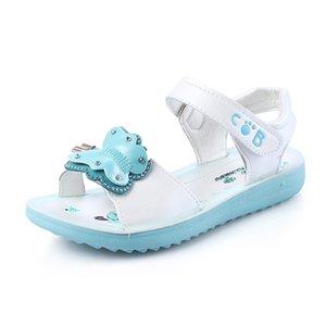 Summer Children Shoes Baby Girls Bohemian Casual Butterfly Sandals Princess Flat Shoes 2020 Beach Kids Teenages Girl Sandals
