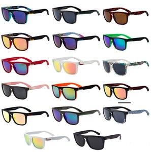 새로운 브라질 스타일 여름 스킴 보딩 선글라스 QS731 야외 스포츠 스키 선글라스 서핑 안경 남여 선글라스 무료 Epacket