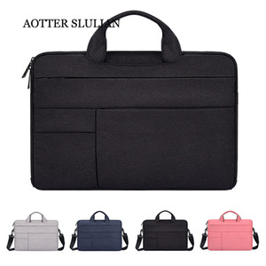 "2020 Laptop Notebook Case Tablet Sleeve Cover Bag 11"" 12"" 15.6"" 13"" for Macbook Pro Air Retina Huawei HP Dell Shell Cover"