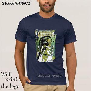 Green Lantern cara cómica Cartel de la liga Justicia licencia Comics hombre de la camiseta 212269