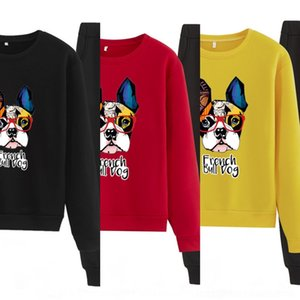 IcZQ6 Anzug New Herbst Paar Abnutzungsausstattungs-Student Outfit und und koreanischen Rundhals Pullover zweiteilige kfIfq Wear Männer Winter Frauen Student für c
