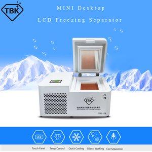 TBK578 Mini -185 Key Macchina di separazione congelata con schermo curvo Samsung Samsung Separando la riparazione di rimozione del congelatore LCD
