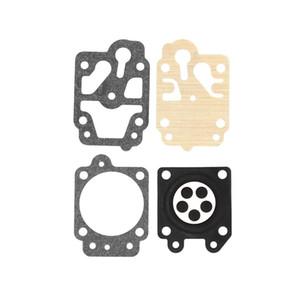 Four-piece Set Diaphragms For Replaces carburetor 26cc 33cc 43cc 49cc 52cc