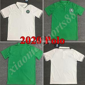 2020 2021 Home Away Soccer jersey 20 21 NDIDI Okechukwu OKOCHA AHMED MUSA MIKEL IHEANACHO Football shirt soccer polo men adult kit uniform