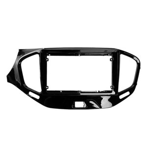 Lada Vesta 2020 2020 için Car Stereo Radyo Paneli Adaptörü Çerçeve