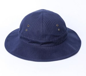 Full Stitch Bucket Hat Ladies Women Men Sun Wide Brim Fishing Hat Fisherman Cap Panama Pop Hip Hop Harajuku Hunting Outdoor Summer Fashion