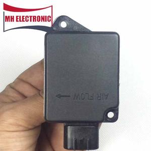 MH ELECTRONIC Mass Air Flow Sensor Meter 22250 75010 2225075010 AFH70 09 for Toyota Hiace Hilux Surf 4Runner Land Cruiser Prado