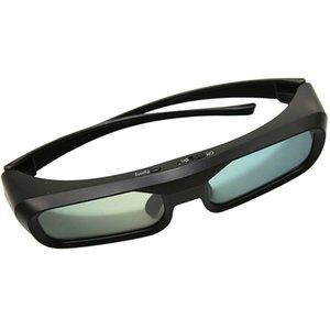 Freeshipping Bluetooth Active Shutter 3D óculos para Epson Home Cinema 3D Projetores
