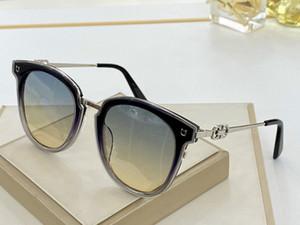 الجديدة 958 نظارات شمسية للنساء مصمم الأزياء الشعبية نمط الصيف مع النحل UV400 أعلى جودة اتصال عدسة تأتي مع القضية