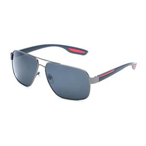 Vazrobe Erkek Polarize Güneş Gözlüğü Sürüş Man Gözlük Marka Kalite Anti Yansıma UV400 Vintage Siyah TAC Polaroid Gözlük