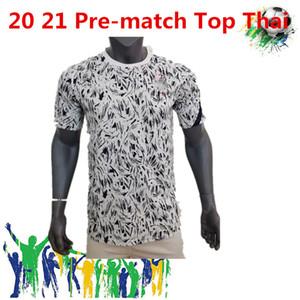2020 Франций MBAPPE Griezmann Pogba Жира Кант трикотажных изделий 2021 футбол Джерси футбол рубашка трико трикотаж предматчевой де лапки TOP THAI