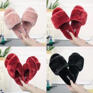Scarpe Pantofole Sandali Sandali piatti flip flop Sneakers Fashion di alta qualità sandali Per Wo Inviare Facendo Shoe07 XNE1801 # 668