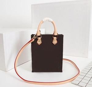 Pink Sugao Donne Borsa a tracolla Designer Crossbody Bag Stampa Lettera Designer Designer Borse da donna e borsa New Fashiion 2020 Nuovi stili