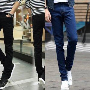 kYWR5 2020 Estate e jeans jeans di marca degli uomini online dei tratto moda coreana tutto-fiammifero pantaloni alla caviglia