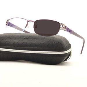 Photochromic New Multifocal Transição Mulheres Far Sunglasses NX Reading Óculos Pontos para Progressivo Perto dos óculos Sight Reader KJQeh