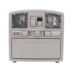 Auto-Kopfleselampe Licht Interieur Dachlichtschiebedachschalter für 6 GH 2007-2012