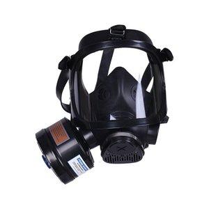 Masque militaire standard respirateurs Gas Full Face EN136 Udpwi