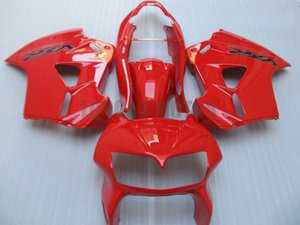 7Gifts Hi-quality New ABS mold Fairing Fit For Honda 1998 1999 2000 2001 VFR800 98 99 00 01 VFR 800 Motorcycle Fairings kit Bodywork red