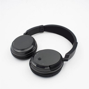 With Pc T6190617 Professional Wireless Support Fm Mp3 Usb Headset Transmitter Computer Over-ear Function Headset Tv Tv For yxlhG longdrake