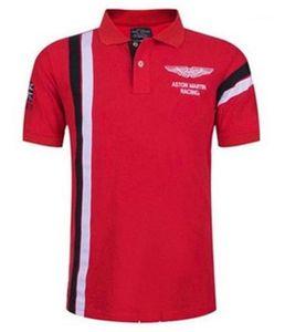 С коротким рукавом мужского нагрудных Топами Моды Теннис Спорт Мужской Тис Golf Полосатые печати Mens Designer Summer Polos