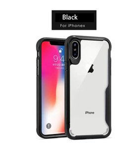 100PCS Luxury Hawk Eagle Eye 2in1 Phone Cover for Samsung S8 S9 Huawei P8 P9 P10 iPhone XS MAX XR 6 7 8 Case By Free DHL