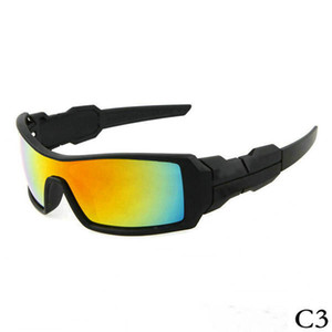New Sunglass For Men's and Women's Sunglass Outdoor Sport sunglasses Google Glasses One-pcs with box Glasses.