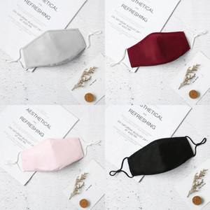 Не могу я 2020 Горячие Usa Designer Дышите шарф моющийся многоразовый Защитная ткань маски Маски Велоспорт Face Dropshipping C0302 # 315