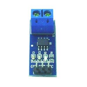 Qualidade 5 ampères amperagem Gama Sensor atual Detector Módulo ACS712