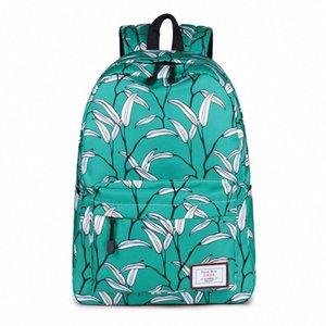 Холст Student Boobag школа рюкзак большой емкости для ноутбука Рюкзак Путешествия рюкзака рюкзака Девочки Мальчики Unisex Mochila Iant #