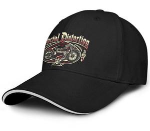 تشويه الاجتماعي رجل أسود قبعة قبعة البيسبول ساندويتش بارد صالح العرف بارد الرجعية شخصية الأزياء قبعة قبعة شطيرة الأصلي