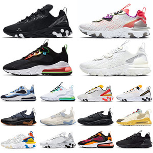 Schuhe React Vision Element 87 55 Worldwide Air Max 270 React ENG Cactus Trails Type N354 GTX Gore-Tex Laufschuhe Herren Damen Schwarz Weiß Turnschuhe Turnschuhe