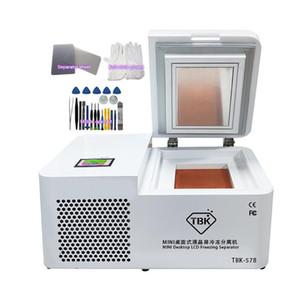 Originale LY TBK 578 Cellulare LCD Congelatore riparazione Congelamento di separazione macchina congelata separatore Congelatore per Samsung Bordo