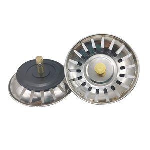 Нержавеющая сталь Kitchen Sink фильтр подключите отходы подключите Раковину Фильтр ванной бассейна Раковина Drain Дезодорант аксессуары