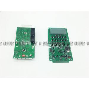 Excavator accessories PC 200-6 instrument monitor PC 120-6 monitor monitoring upper and lower cover plate