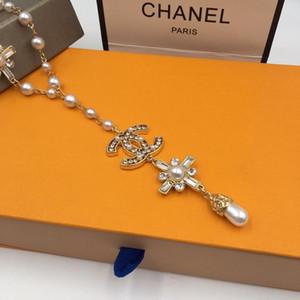 colares de grife para cadeias de mulheres para colares de jóias venda quente nova moda hot atacado bonito elegante simples estilo moderno IJ0W