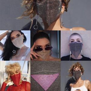 3JHYJ Filigree Filigree Corte de Natal Vestido de Noiva Charme Laser Venetian Eyemasks Mask Mask Fancy Ball Rhinestone Halloween Masquerade WCJFR