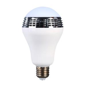 LED Bluetooth o Light Smart Remote Control LED Bluetooth Music Bulb
