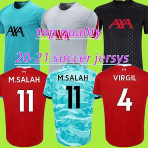 2020 2021 nuevos hombres de la formación de la camisa del jersey de fútbol del fútbol de los deportes 20 21 paris camiseta de fútbol desgaste calidad superior del envío libre